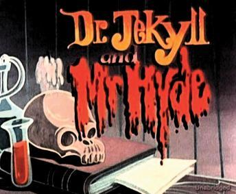Strange Case of Dr. Jekyll and Mr. Hyde, Robert Louis Stevenson