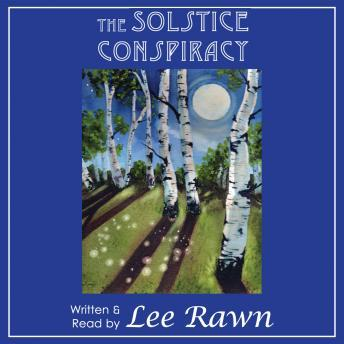 Solstice Conspiracy, Lee Rawn