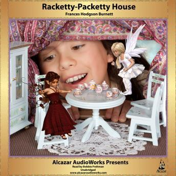 Racketty-Packetty House sample.