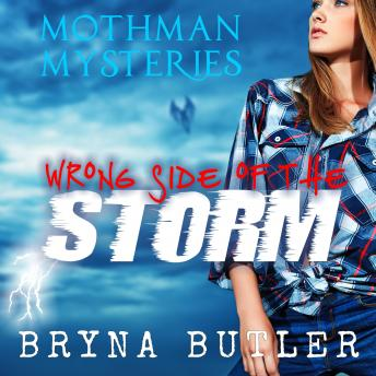 Download Wrong Side of the Storm by Bryna Butler