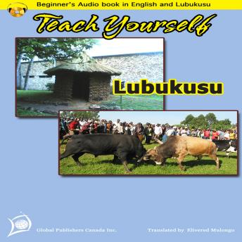 Learn to Speak Lubukusu (Spoken in Parts of Western Kenya)