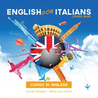 Corso di Inglese, English for Italians Corso Base