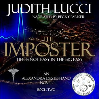 Imposter, Judith Lucci