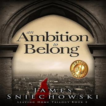 Download Ambition To Belong by James Sniechowski