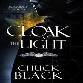 Cloak of The Light, Chuck Black