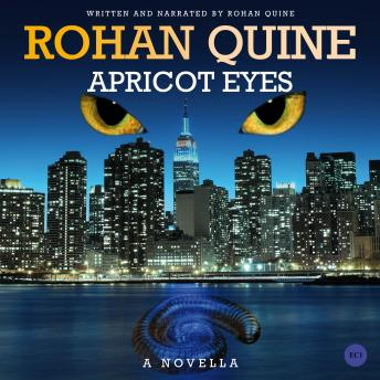 Apricot Eyes, Rohan Quine