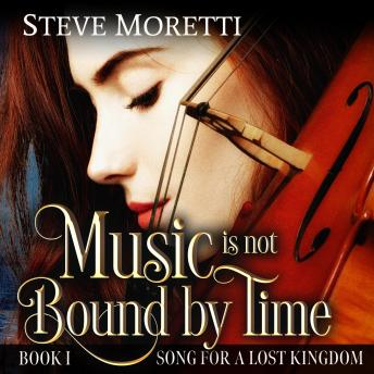 Music is Not Bound by Time: Time Travel Powered by Music