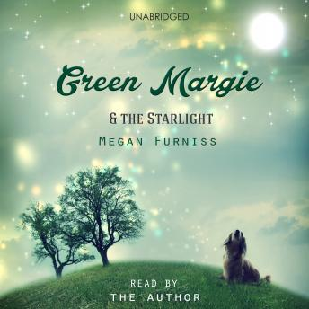 Green Margie and the Starlight, Megan Furniss