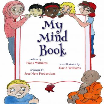 My Mind Book, Fiona Williams