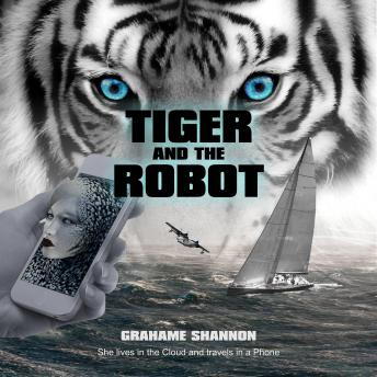 Tiger and the Robot: AI Detective Searches for Kidnapped Billionaire
