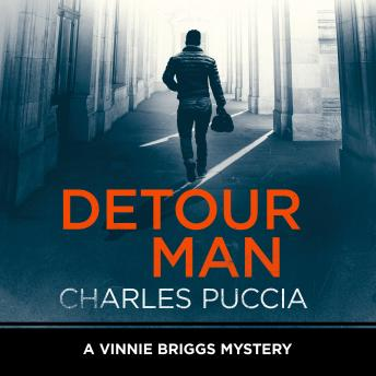 Download Detour Man by Charles Puccia
