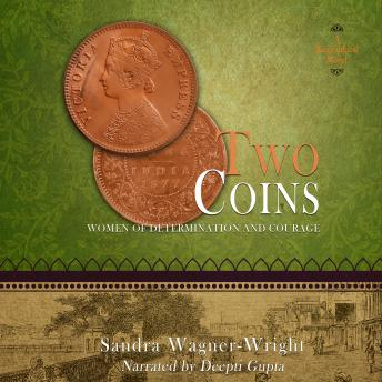 Two Coins: A Biographical Novel