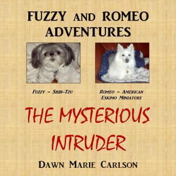 Fuzzy and Romeo Adventures: The Mysterious Intruder, Dawn Marie Carlson