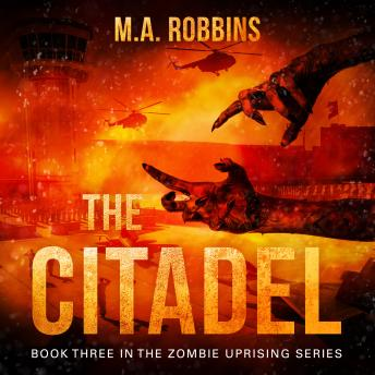 Download Citadel by M.A. Robbins