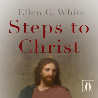Steps to Christ sample.