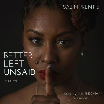 Download Better Left Unsaid by Sabin Prentis