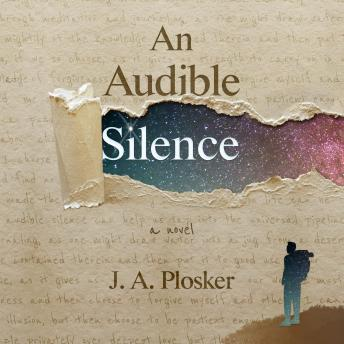 Download Audible Silence by J. A. Plosker