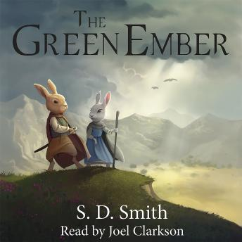 Green Ember: The Green Ember Book I details