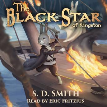 The Black Star of Kingston: Tales of Old Natalia 1