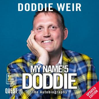 My Name'5 Doddie: The Autobiography