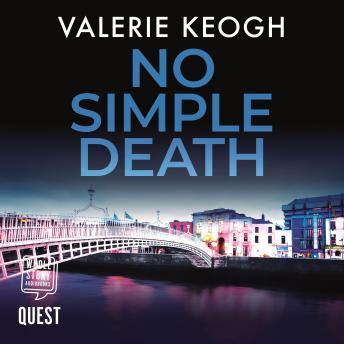 No Simple Death: The Dublin Murder Mysteries Book 1 details