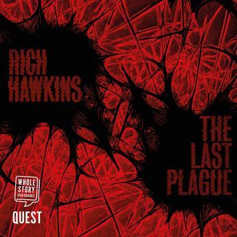 The Last Plague: The Plague Series Book 1