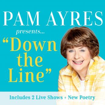 Pam Ayres - Down the Line