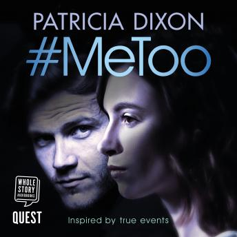 Download #MeToo: This years MUST READ psychological suspense by Patricia Dixon