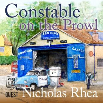 Constable on the Prowl: A perfect feel-good read from one of Britain's best-loved authors