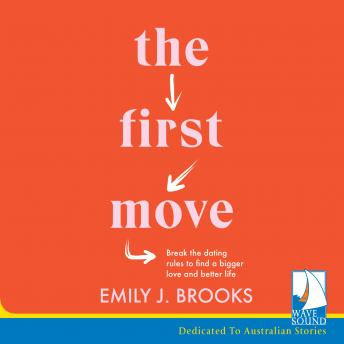First Move, Emily Brooks