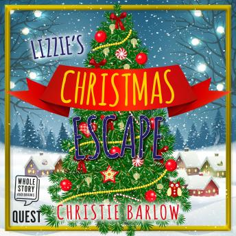 Lizzie's Christmas Escape, Christie Barlow