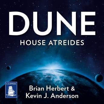 Dune: House Atreides: DUNE: Prelude to Dune Book 1