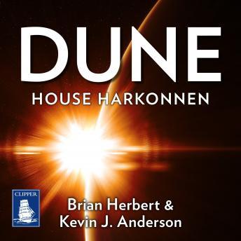 Dune: House Harkonnen: DUNE: Prelude to Dune Book 2