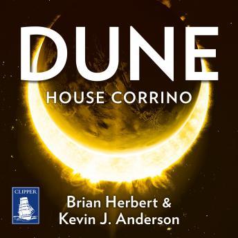 Dune: House Corrino: DUNE: Prelude to Dune Book 3