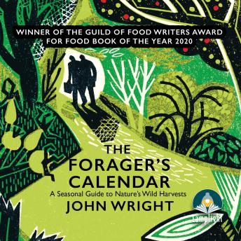 Forager's Calendar details