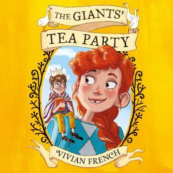 The Giants' Tea Party