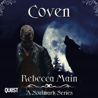 Coven: A Soulmark Series Book 1