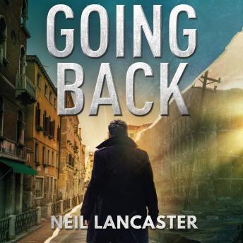 Going Back: Tom Novak Book Three