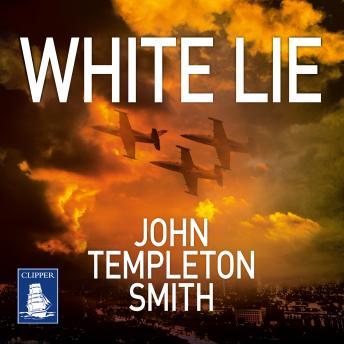 White Lie: John Winter Book 1