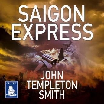 Saigon Express: John Winter Book 2