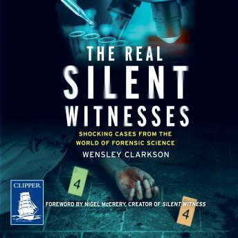 Real Silent Witnesses details