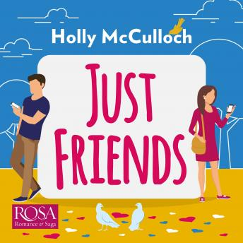 Just Friends: The hilarious rom-com you won't want to miss in 2021