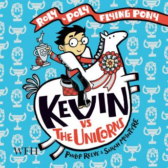 Kevin Vs the Unicorns