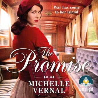 The Promise: Isabel's Story Book 1