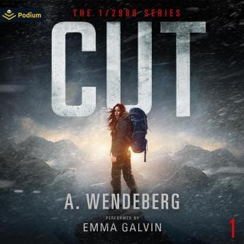 Cut: 1/2986, Book 1
