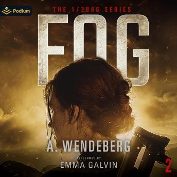 Fog: 1/2986, Book 2