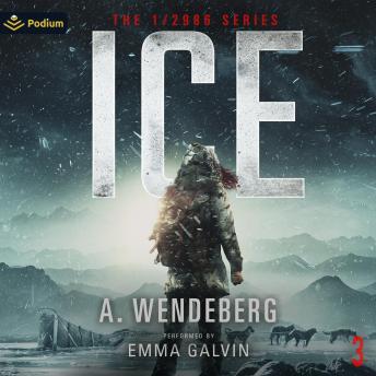 Ice: 1/2986, Book 3