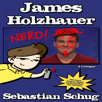 Download James Holzhauer: A Critique by Sebastian Schug