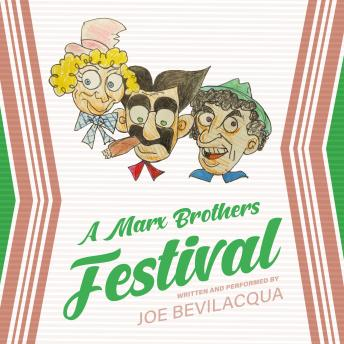 A Marx Brothers Festival