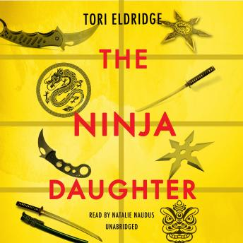 Ninja Daughter details